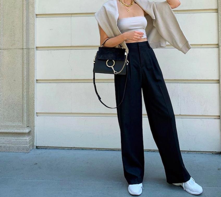 Les pantalons habillés à adopter pour faire sa rentrée avec classe !