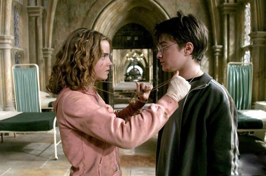 15 choses que J.K. Rowling a dévoilées sur Harry Potter après la sortie des livres