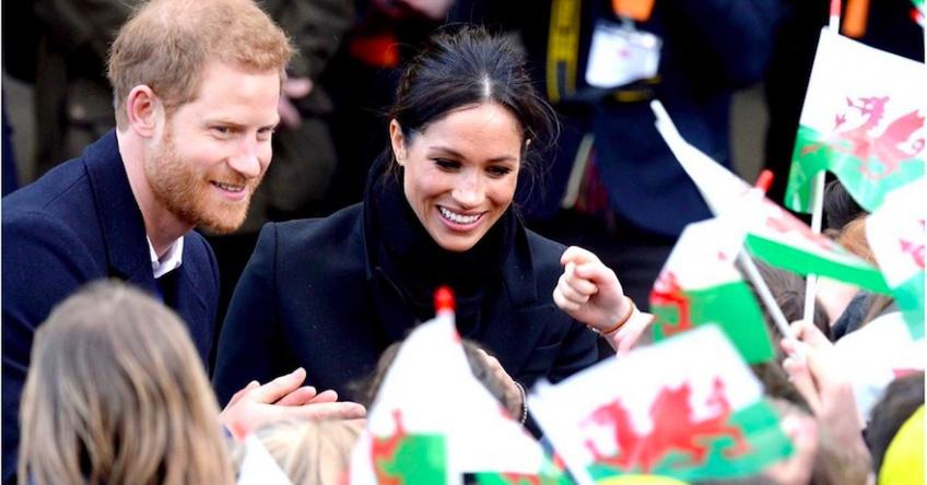 Le Prince Harry et Meghan Markle viennent de signer un accord majeur avec Netflix