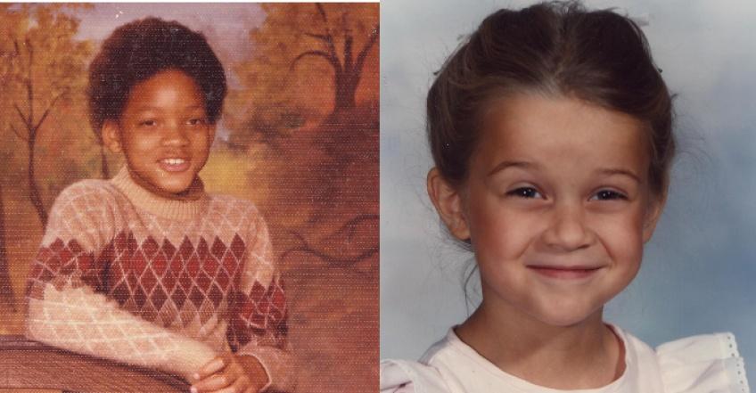 Retour en enfance : ces photos de célébrités qui nous font totalement craquer