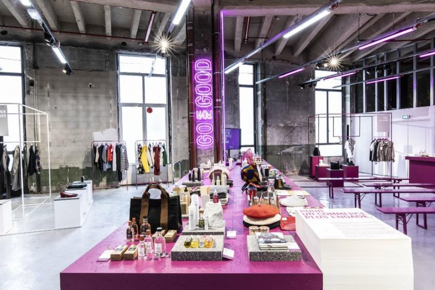 Go for Good : L'initiative des Galeries Lafayette qui s'attaque à la mode responsable !