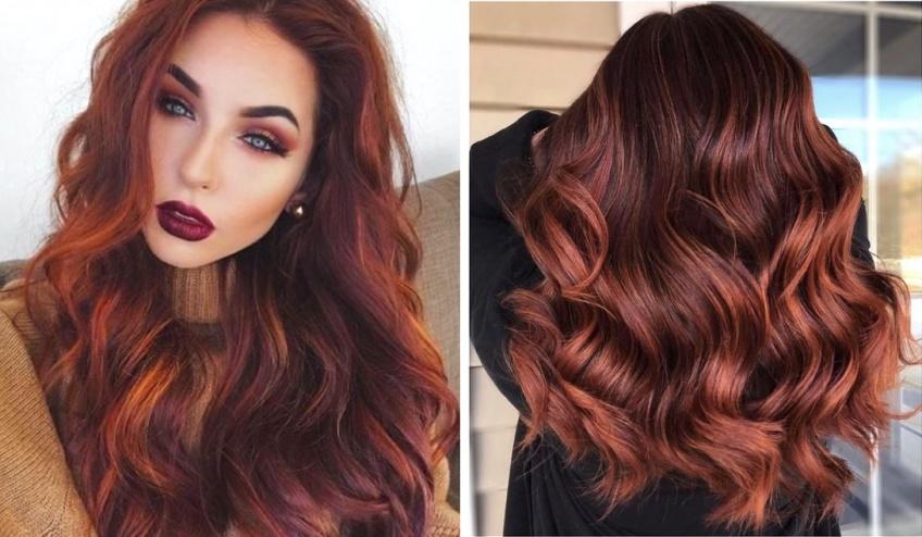 Red Hair : la tendance coloration qui va illuminer la saison !
