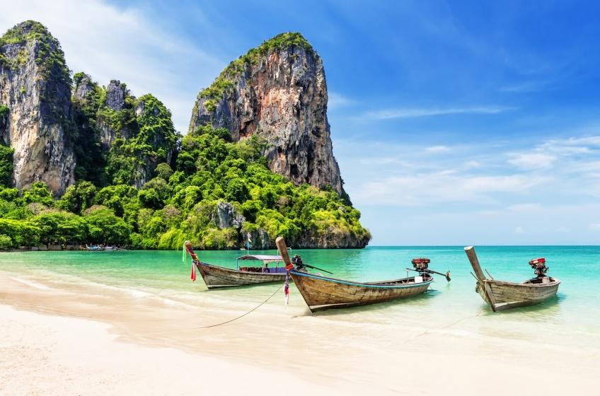 La Thaïlande fermera ses parcs naturels plusieurs mois par an pour laisser la nature se régénérer