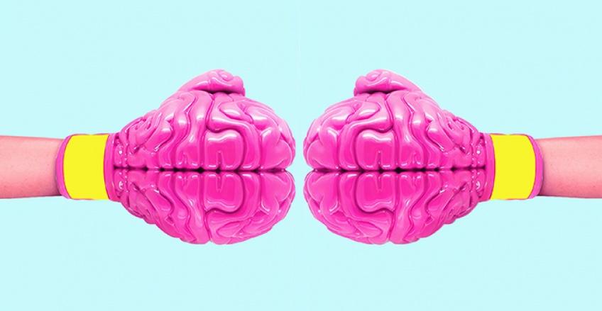 Êtes-vous plutôt cerveau gauche ou cerveau droit ? Faisons le point sur votre hémisphère dominant !