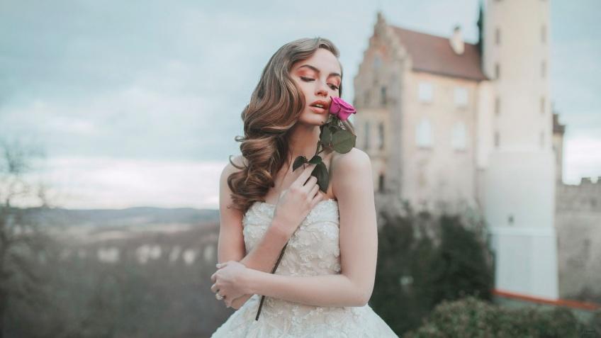 La collection de robes de mariée inspirées des Princesses Disney a (enfin) été dévoilée !