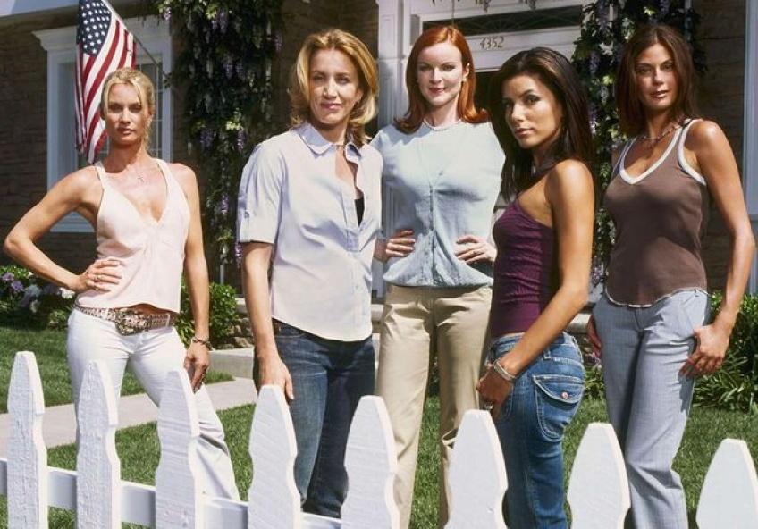 A quoi ressemblent aujourd'hui les acteurs de Desperate Housewives ?