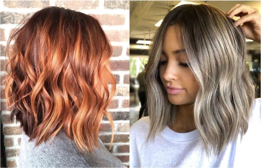 Quelle couleur choisir pour les cheveux courts ?