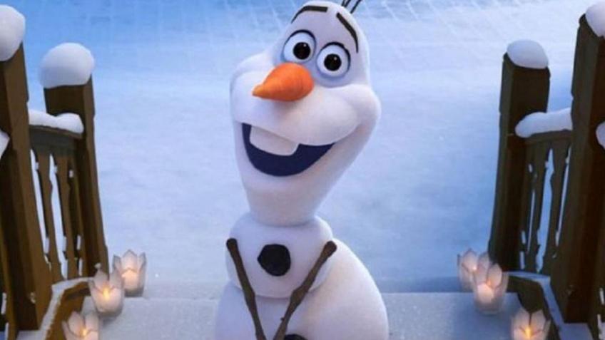La Reine des Neiges : Disney prépare un court-métrage totalement consacré à Olaf