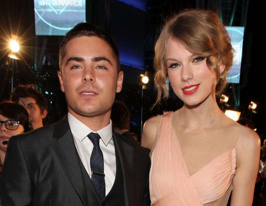 Amour de stars : Tous les hommes de la vie de Taylor Swift qui ont inspiré ses chansons