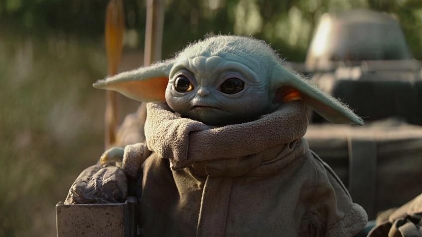 Le Mandalorien revient pour une saison 2 avec un Bébé Yoda toujours plus mignon !
