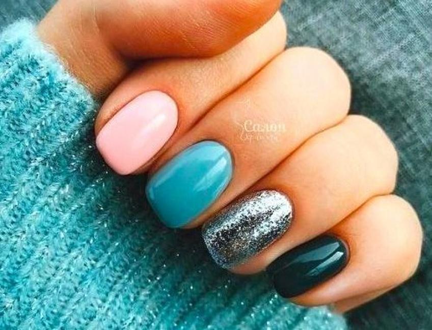 Mix and Match : ces dégradés nail-art canon pour l'automne !