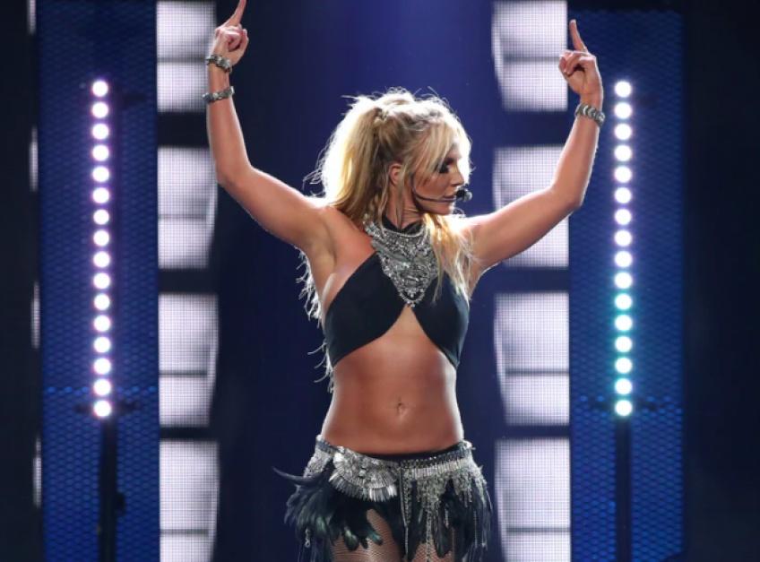 Britney Spears pourrait ne plus jamais remonter sur scène !