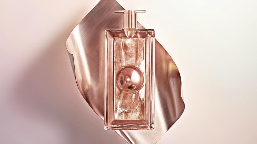 Découvrez et testez la nouvelle fragrance Idôle l'Intense de Lancôme !