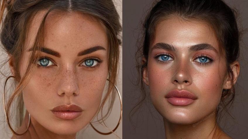 Pourquoi vos yeux bleus sont si uniques ?