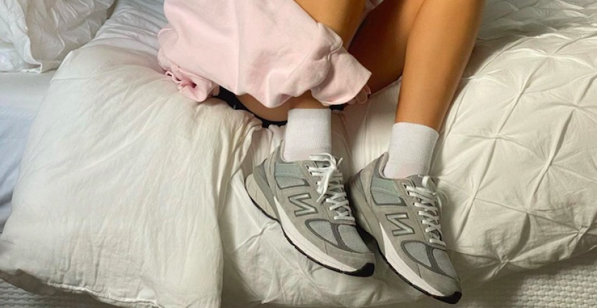 #Shoesday : ces baskets que s'arrachent toutes les fashionistas !