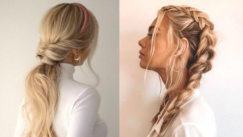7 accessoires de coiffures qui vous feront gagner du temps le matin
