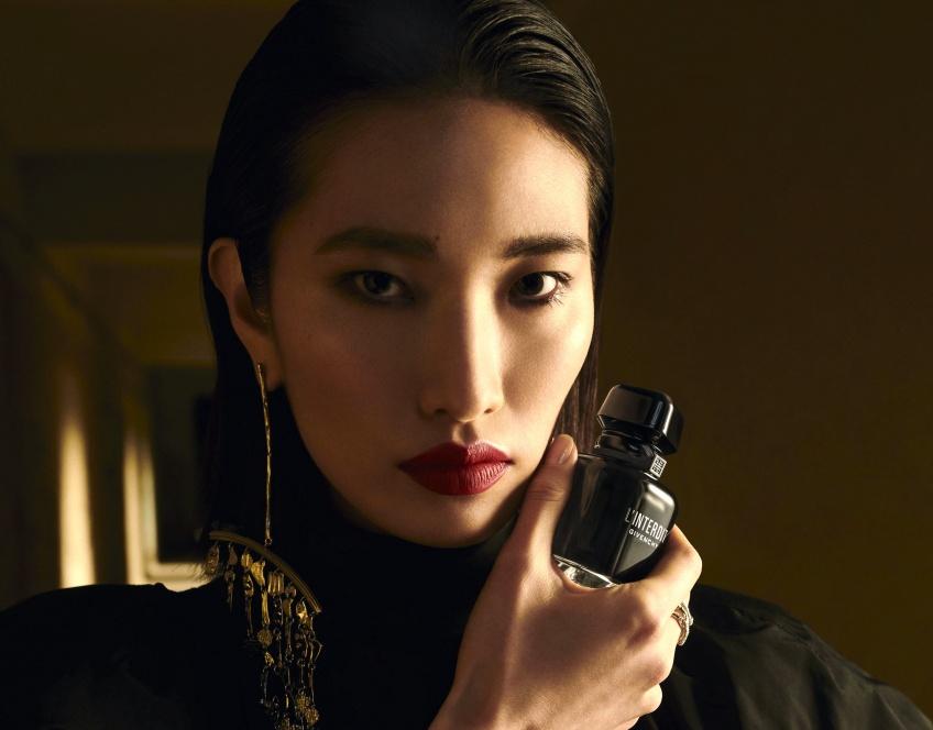 Testez gratuitement le nouveau parfum Givenchy !