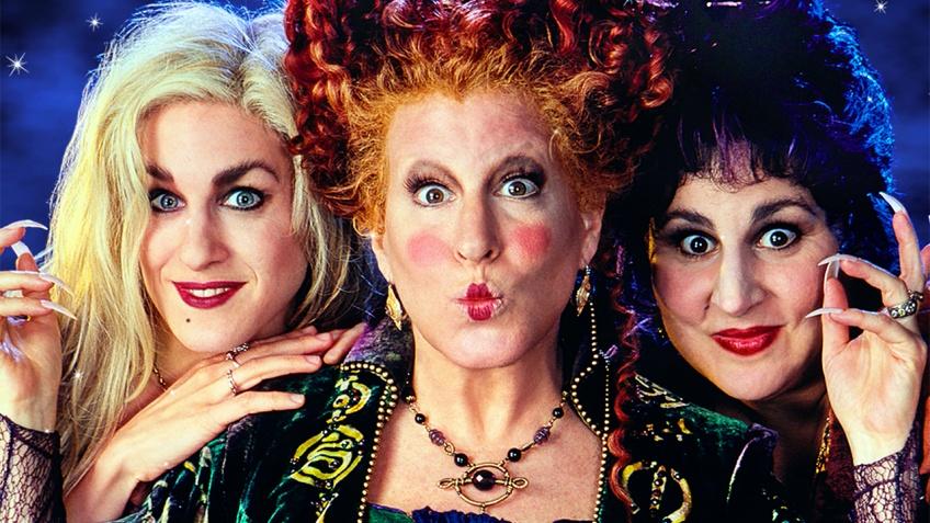 Colourpop X Hocus Pocus : la collection limitée à ne pas louper pour Halloween !