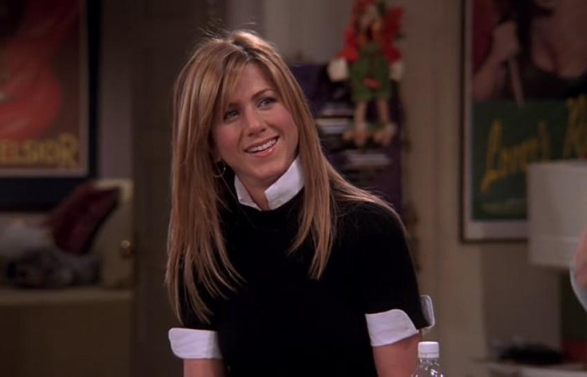 Friends : 10 tendances que Rachel Green a sans aucun doute lancées !