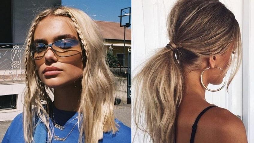 20 coiffures d'automne faciles, pour un mois d'octobre stylé !
