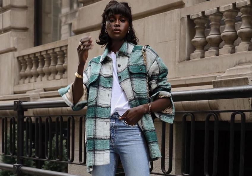 Zoom sur Zara : Les pièces les plus tendance à shopper chez Zara pour combattre le froid