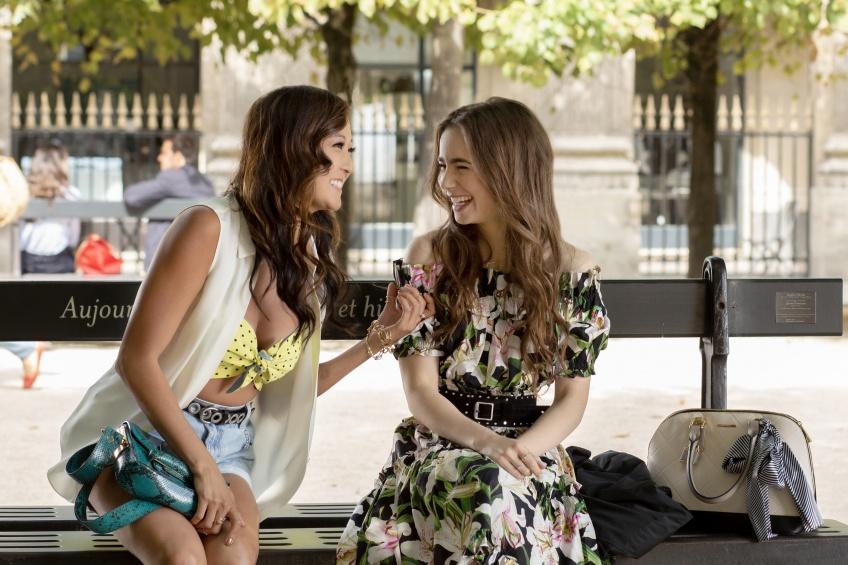 Pause Popcorn : 5 raisons de binge-watcher 'Emily in Paris' sur Netflix