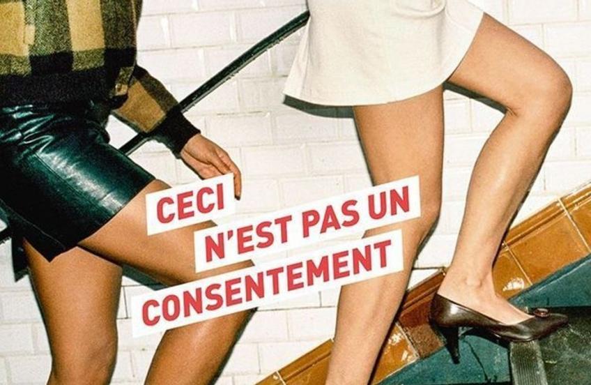 Une femme sur deux a déjà été agressée cette année à cause de sa tenue vestimentaire