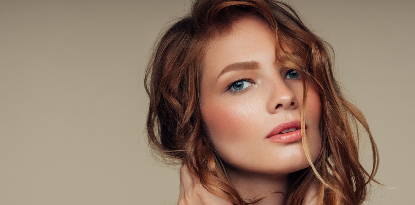 Flaming copper hair : la coloration de cet automne !