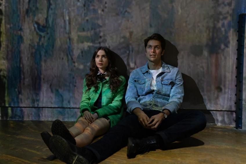 Emily in Paris : La série Netflix aura-t-elle une saison 2 ?