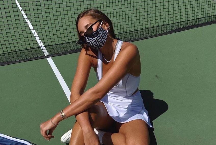 Protégée avec classe : les masques les plus tendance pour respecter les règles d'hygiène