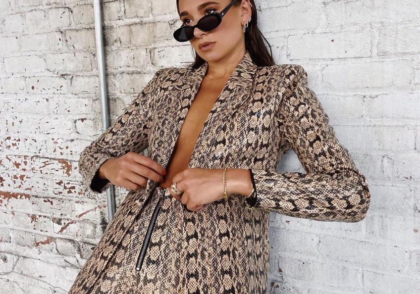 Des ensembles coordonnés et tailleurs stylés pour un look de modeuse chic et trendy !