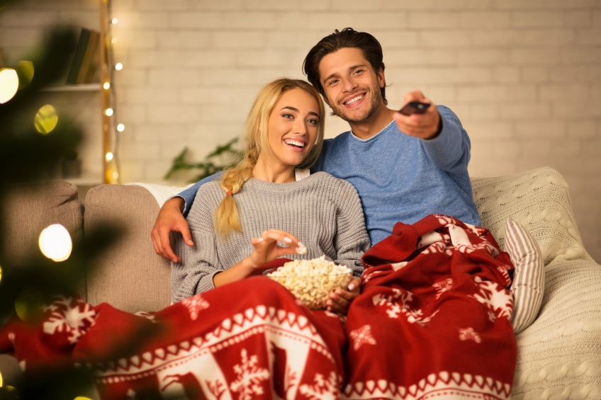 Les téléfilms de Noël débarquent bientôt sur TF1 et M6