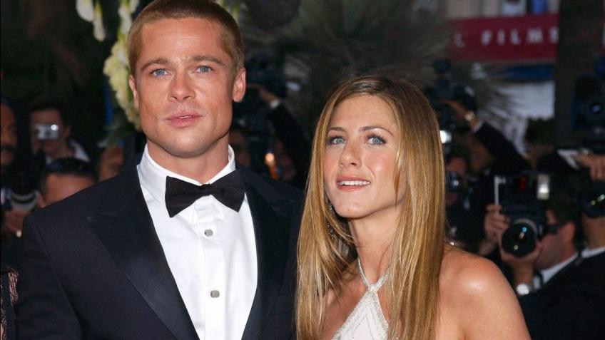 Amour de Stars : tous les hommes de la vie de Jennifer Aniston