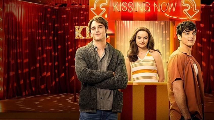 The Kissing Booth 3 : ce que l'on sait sur la comédie romantique Netflix !