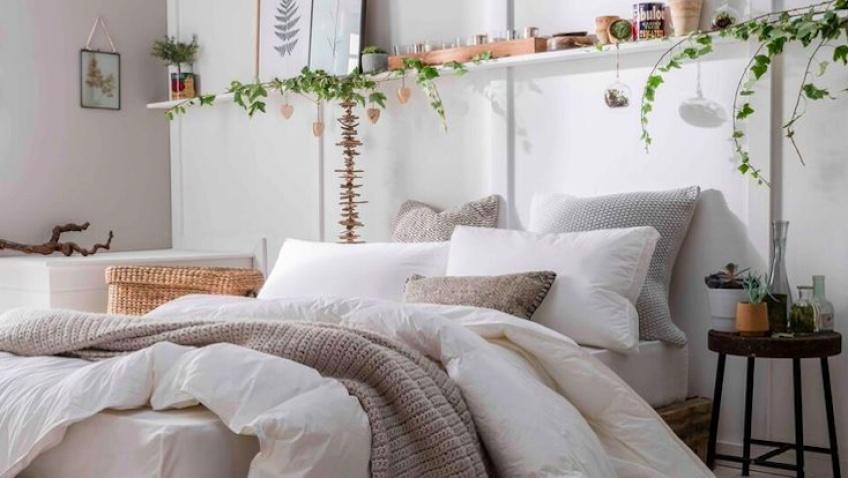 Les plus belles parures de lit pour s'endormir dans de beaux draps