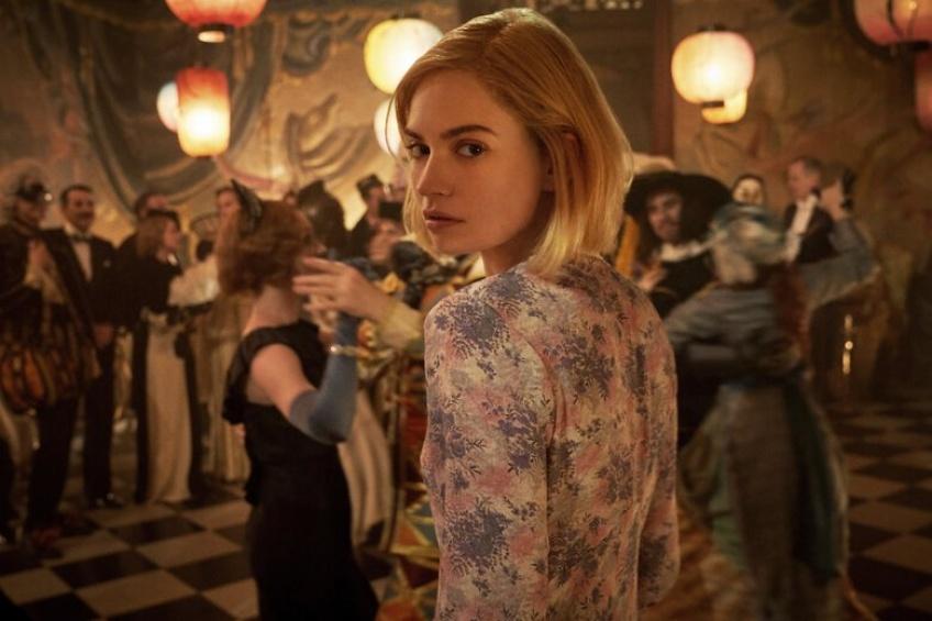Rebecca : le thriller sexy et romantique à voir de toute urgence sur Netflix