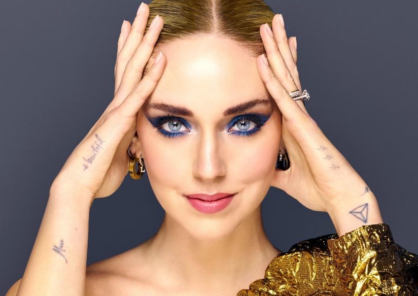 Lancôme x Chiara Ferragni : une collab' beauté qui nous fait rêver !