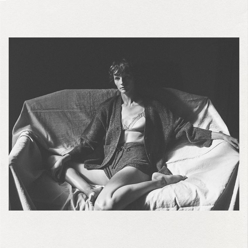 Zara lance sa première collection de lingerie qui va nous faire craquer cet automne