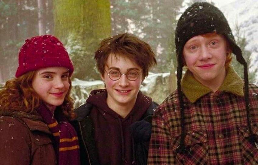 Ce Noël, craquez pour la calendrier de l'Avent Harry Potter !