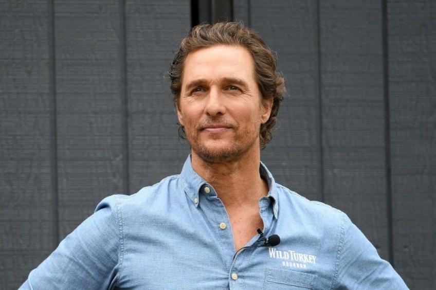 Matthew McConaughey se confie sur l'agression sexuelle dont il a été victime à 18 ans
