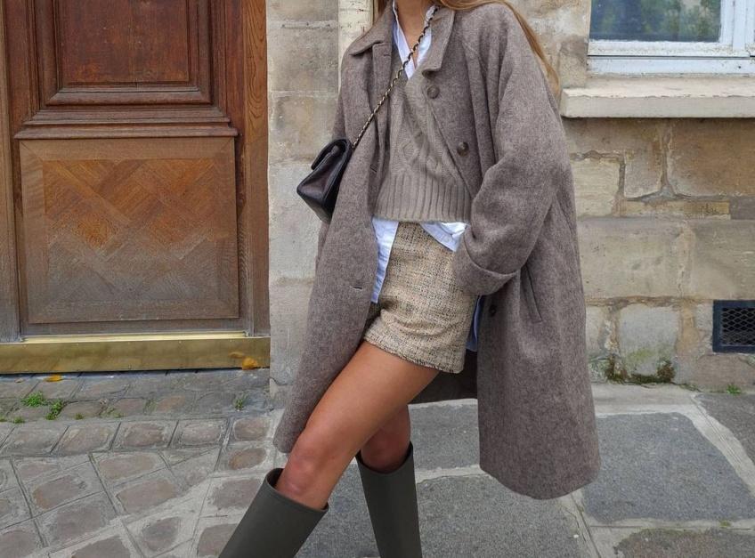 #Shoesday : cette paire de bottes signée Zara met toute la fashion sphère à ses pieds