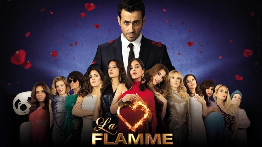Jonathan Cohen revient pour une saison 2 de la Flamme