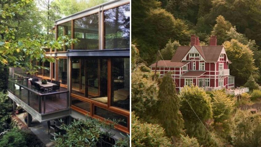 Ces maisons et appartements de séries qui existent vraiment