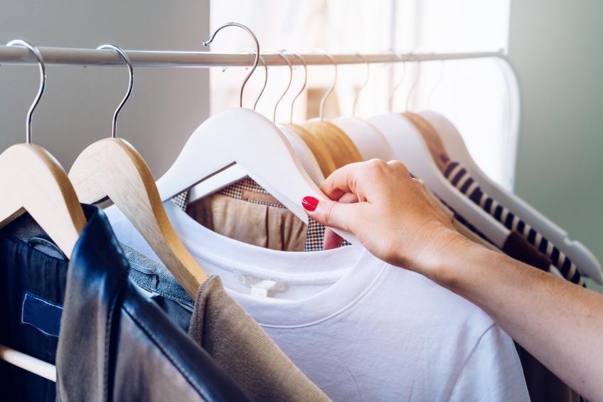 Astuce : 10 choses à savoir sur la mode responsable avant de se mettre au dressing green