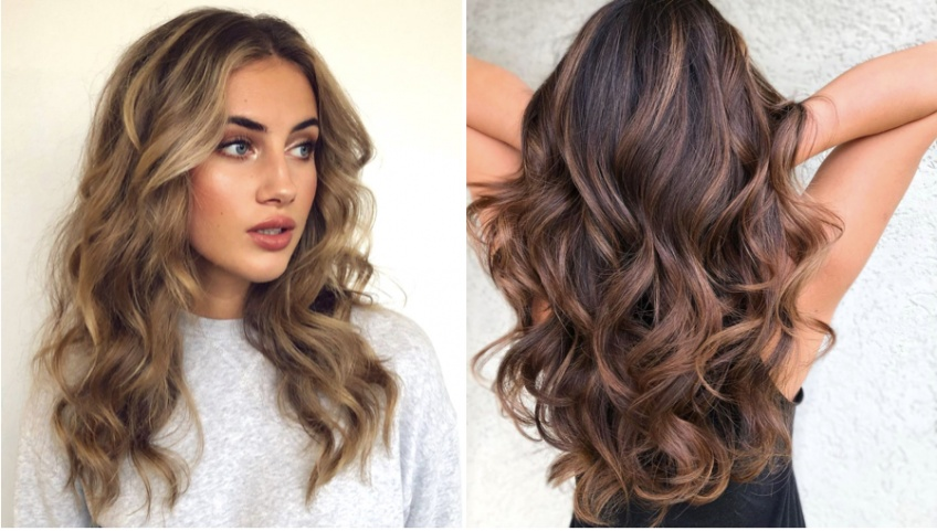 Ring-Lighting : la technique balayage qui va illuminer notre chevelure !