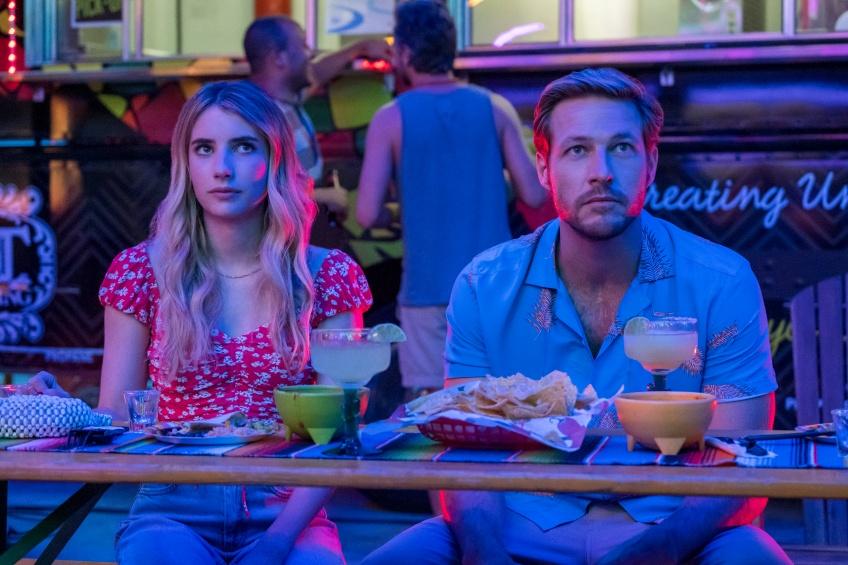 Holidate : La comédie romantique de Noël de Netflix pourrait bien avoir une suite !
