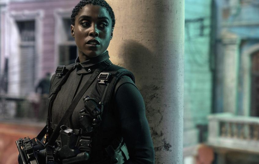 James Bond: le prochain agent 007 sera incarné par une femme noire