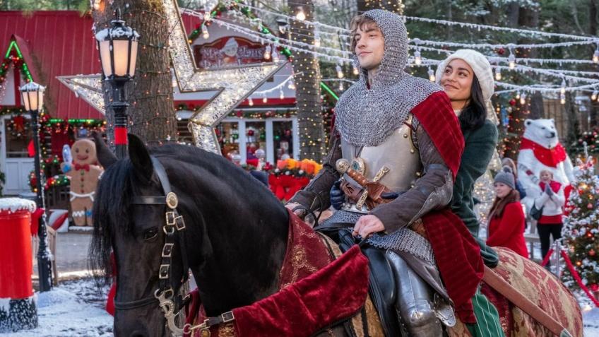 Les superbes films et séries pour se plonger dans la magie de Noël à voir sur Netflix !