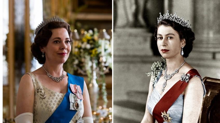 'The Crown' : les ressemblances de la série Netflix avec la réalité