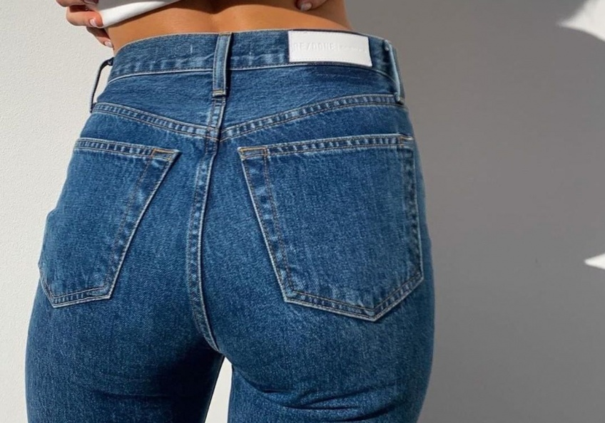 Les marques à connaître pour trouver le jean parfait pour votre silhouette !
